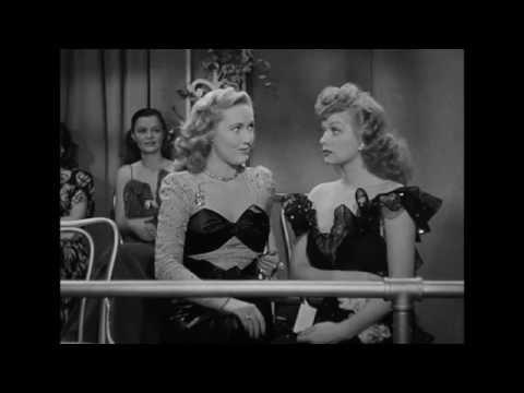 LURED (1947) - Trailer