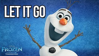 "Frozen ""Let It Go"" 10 Hours"