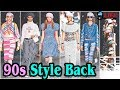 90's styles that are coming back in different way | 90's fashion returns