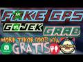 Gambar cover Free F*ke Gps Gojek Grab, Tikor work 100%