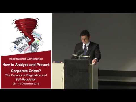 Sérgio Moro Heidelberg (Complete lecture)