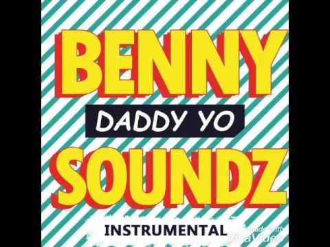Wizkid - Daddy Yo Instrumental (Prod. Bennysoundz)