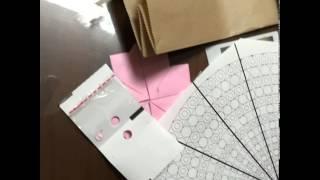 糸掛けマンダラ曼荼羅キット販売 http://shop.shizenkaiki.com/ シュタ...