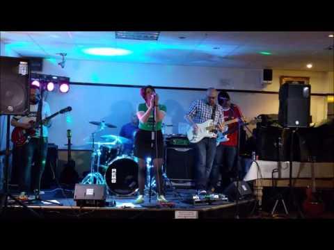 Nancy Boy - Counterfeit Joy - Britpop, indie and alt rock covers band