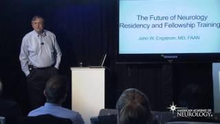 The Future of Neurology Residency and Fellowship Training - American Academy of Neurology