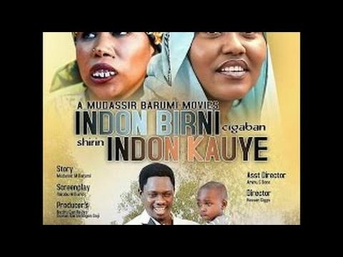 Download INDON BIRNI 1&2 LATEST HAUSA FILM