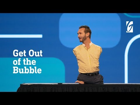 Nick Vujicic | FIRST Conference 2019 - YouTube