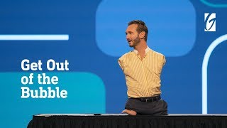 Nick Vujicic | FIRST Conference 2019