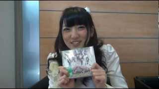2013/2/20にSUPER☆GiRLSの3枚目のアルバム「Celebration」がリリースさ...