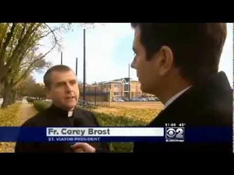 St. Viator High School Alcohol Testing CBS News