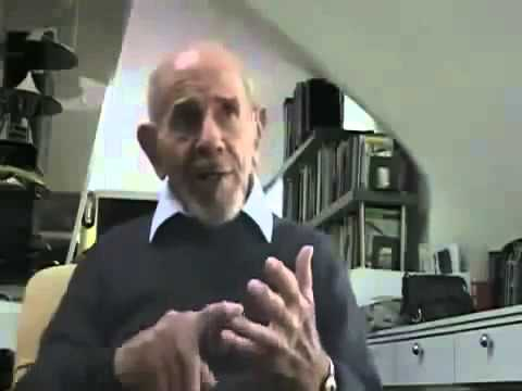 Jacque Fresco First Interview On January 2009
