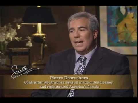 Energy Series E2 - A History of Hydrocarbons and the Environment with Pierre Desrochers