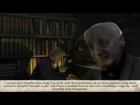 Secret Files 2 - Puritas Cordis PC Gameplay Video Part I (HD) |