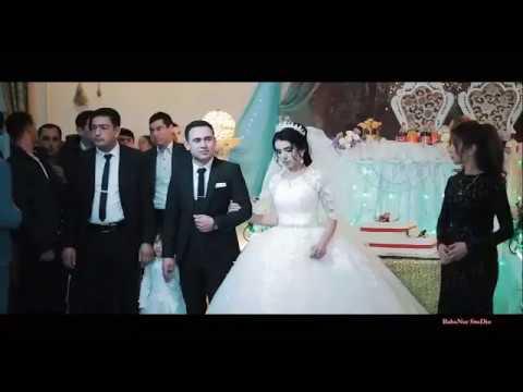 Osman Navruzov & Dadish Aminov - Duet toyda
