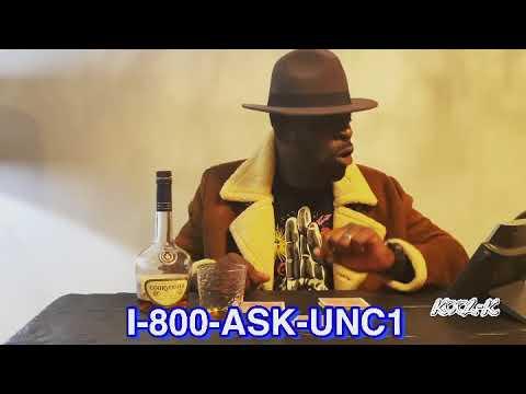 Ask Unc