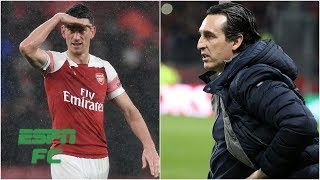 Will Unai Emery mastermind an Arsenal comeback vs. Rennes? | Europa League