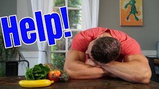 Top 3 Vegan Deficiencies: Helpful Tips for Vegans
