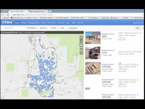 How To Get Free Seller Leads From Zillow Using The Make Me Move