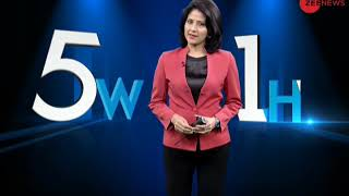 5W1H: Watch top news with research and latest updates | देखिये ख़बरें विस्तार से