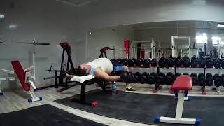 видео Фитнес клуб Style