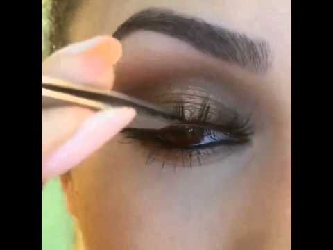 makeup, beauty, makeup tutorial, Perfect smokey eyes, Beautiful lips, PERFECTION, 57