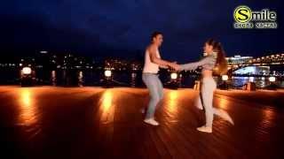 Танец Хастл, Боря и Инна