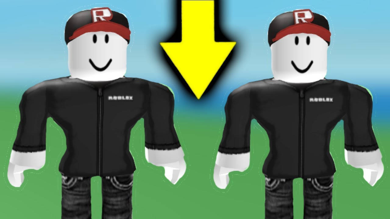 How To Be A Guest After The Update Roblox Youtube