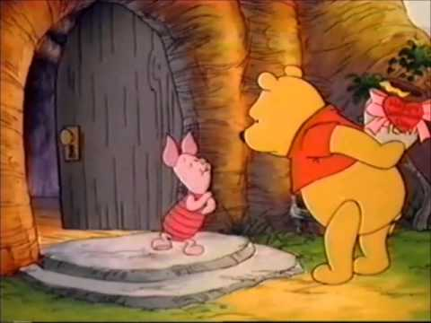 winnie the pooh - un-valentine's day - youtube, Ideas