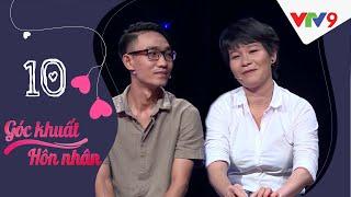 Tập 10: Cao Nguyên & Kim Chi | VTV9