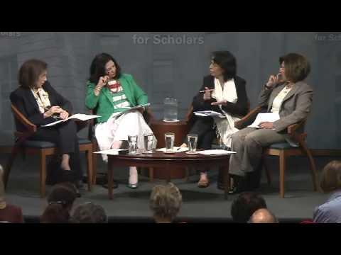 Is the Arab Awakening Marginalizing Women? - Part 1