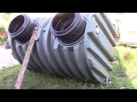 Septic Tank Repair in Clinton