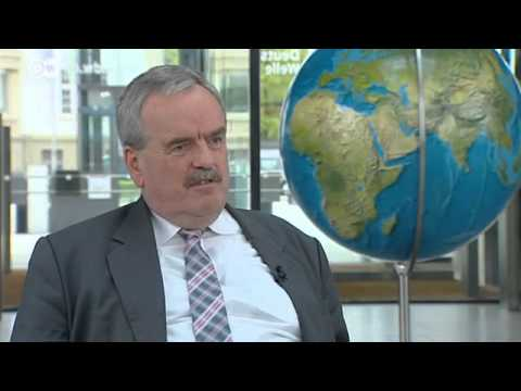 60 Years of Deutsche Welle: In Dialogue with the World   Journal Interview