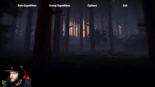 BIGFOOT [PC] The hunt for Bigfoot!