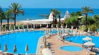 Hotel PEGASOS Club ● Good LIFE ● Turkey, Incekum - Alanya