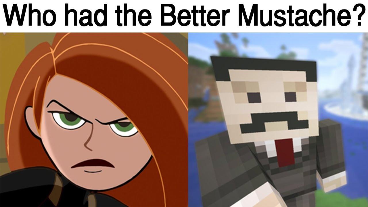 Dark Mode Memes V170