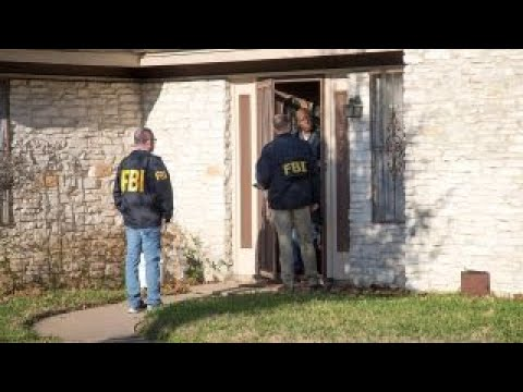Sheriff on Austin bombings: Citizens can help prevent further explosions
