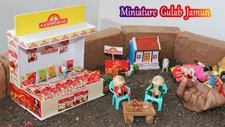 Miniature Cooking - How to cook - Tiny Food Cooking