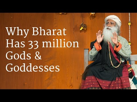 Why Bharat Has 33 million Gods & Goddesses thumbnail
