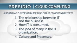 Cloud Computing: What to Expect