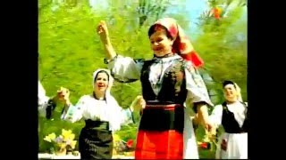 Ileana Domuta Mastan ----  Cand ma prind cu badea-n joc