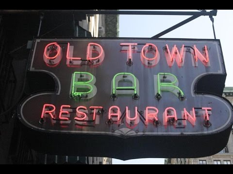 5 Oldest Bars of New York City - History and Tour