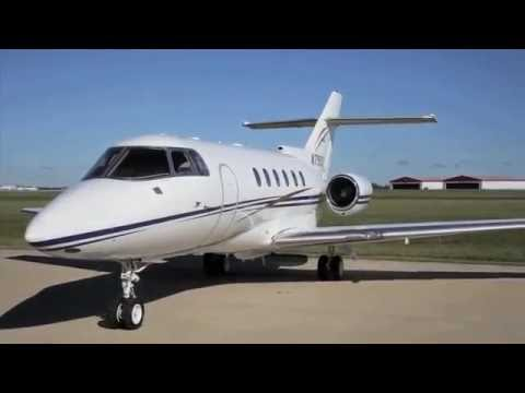 2002 Hawker Beechcraft 800XP