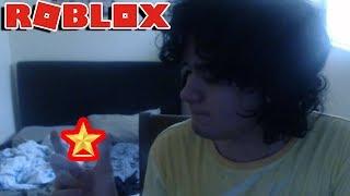 A minha decisão de aderir ao programa estrela Roblox