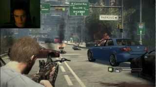 [ Gameplay ] INVERSION un  afloje a los juegos de terror (Parte 1)