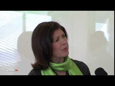 Janice B Gordon interviews Rebecca Stephens MBE