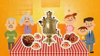 Тульские самовары - подарки с русской душой. Фирменные магазины в Москве и Санкт-Петербурге