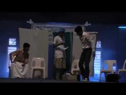 best malayalam comedy skit.mp4