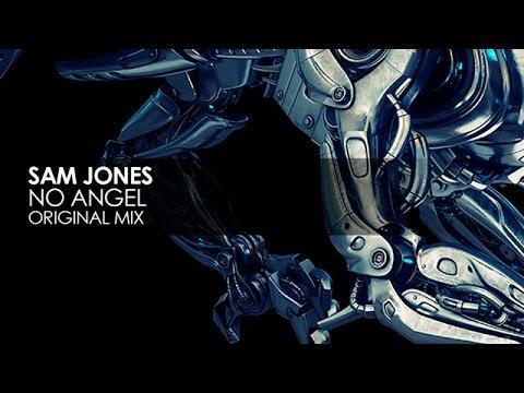 Sam Jones - No Angel