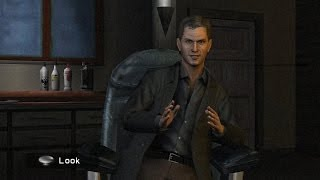 PPSSPP Emulator 0.9.8-1241 | Silent Hill: Shattered Memories [1080p HD] | Sony PSP
