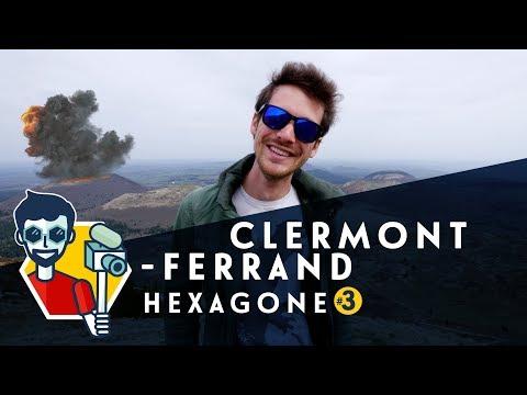 LES SECRETS DE CLERMONT-FERRAND (Feat MA PROD)